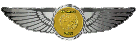 Roleplay Award 2018